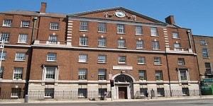 National Maternity Hospital, Neonatal ICU Unit, Dublin.