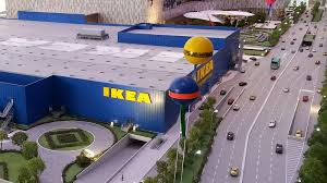 Dortek completes its largest ever retail project in Ikea, Malaysia