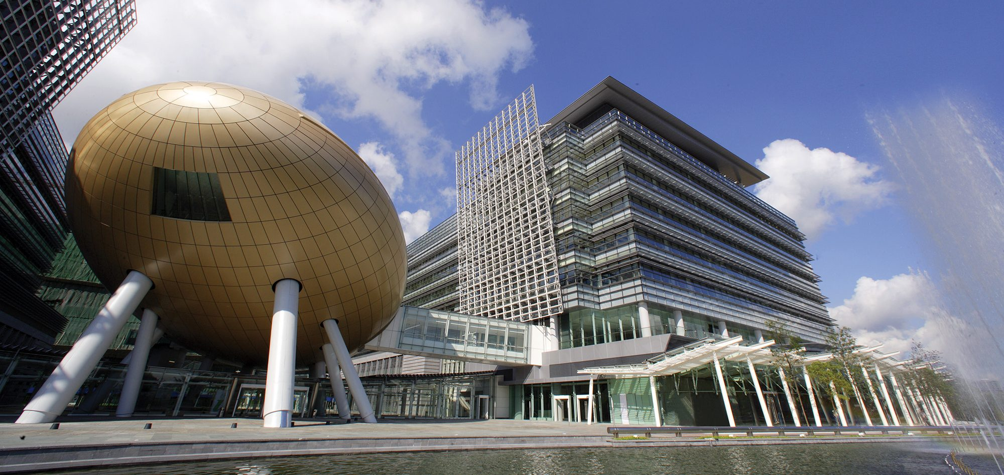 China Stem Cell Clinical Applications Center – Hong Kong Science Park