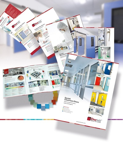 New Dortek Pharmaceutical Brochure