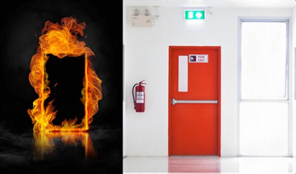 Dortek's Guide To Fire Door Safety