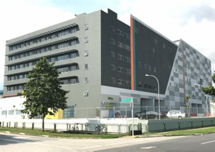 Dortek Install Doors At Leading Flavour Manufacturer Silesia – Case Study