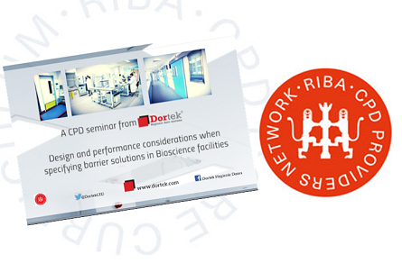 Our New Bio-containment lunch and Learn CPD