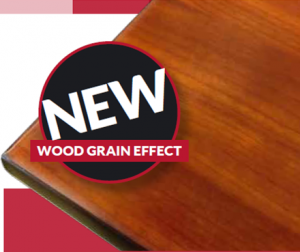 new cleangrain door