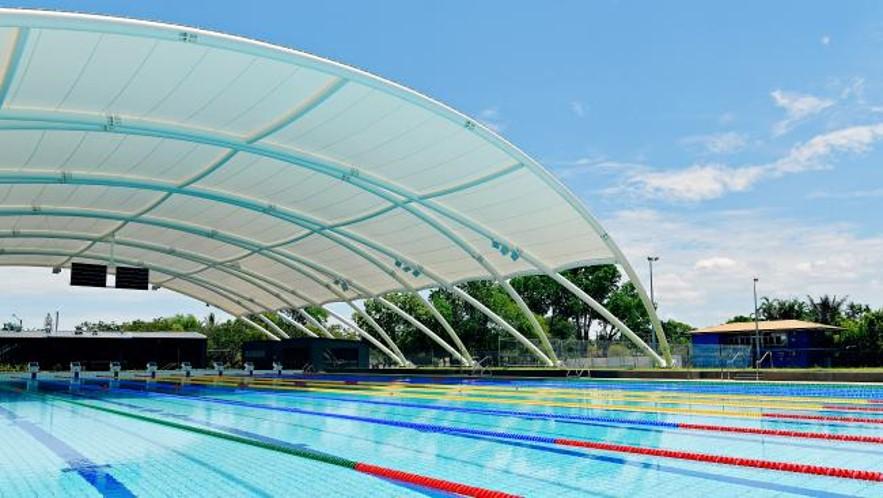 Darwin Swimming Pool