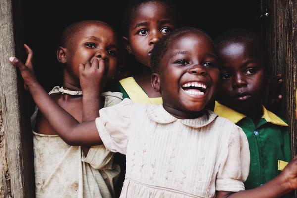 The Olive Branch For Children – Dorteks Chosen Charity for 2019