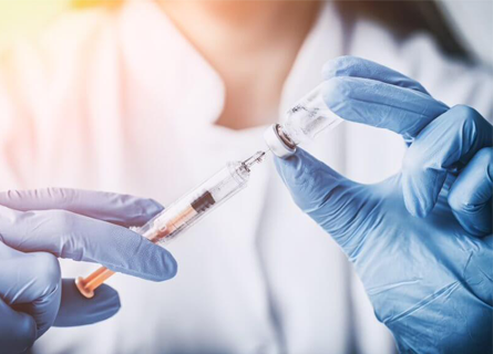 Global Vaccine Manufacturing Facilities