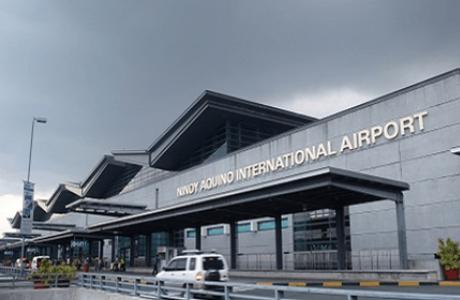 Ninoy Aquino Airport, Manila
