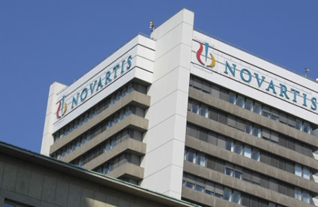 Novartis (NSPM Pte.Ltd), Tuas