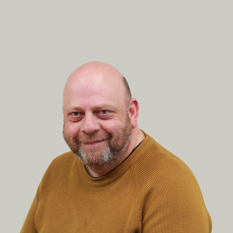 Andy Sharpe