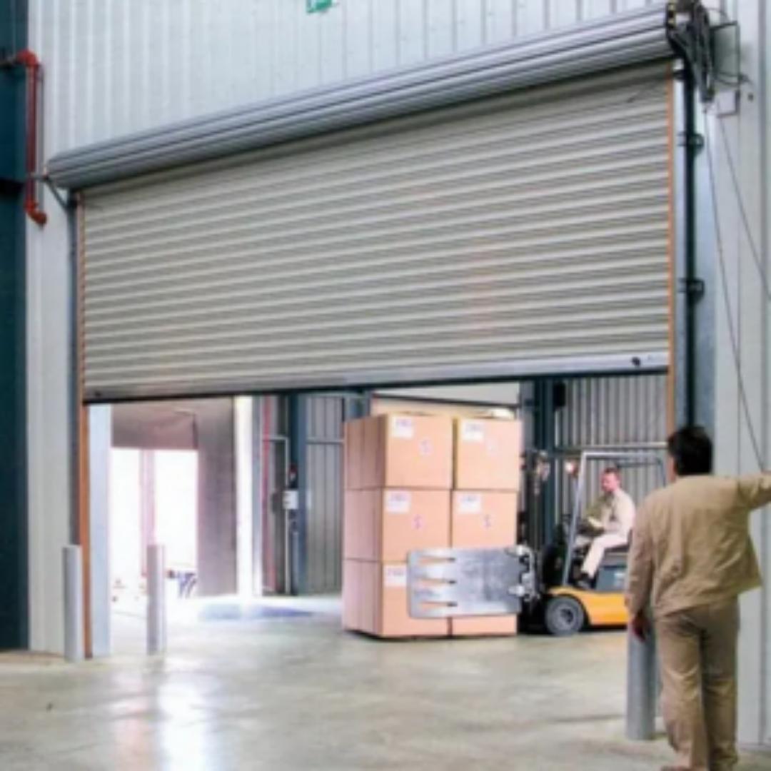 Dortek Roller Shutter Doors HRS 120