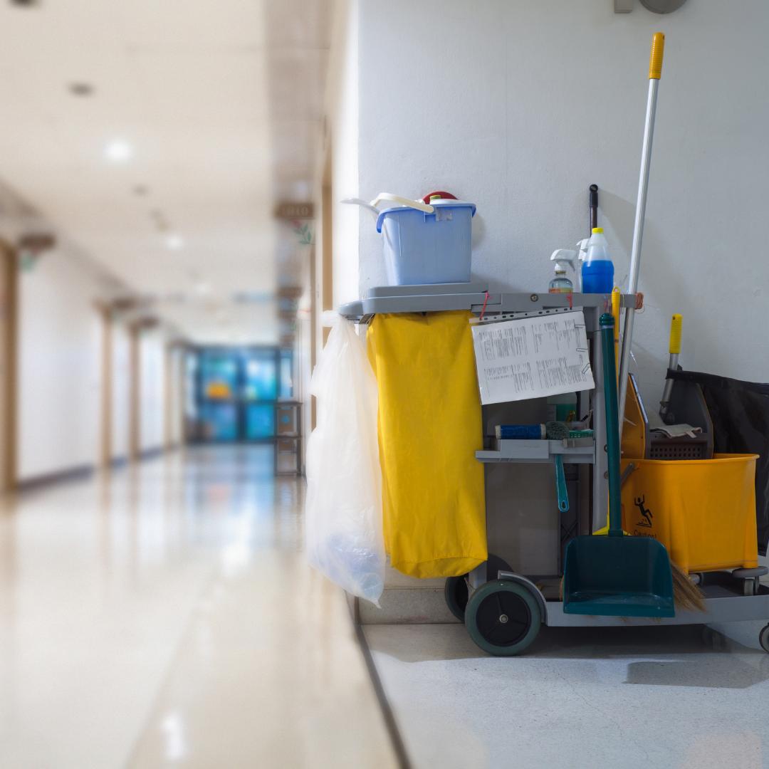 Dortek Product Cleaning Guide