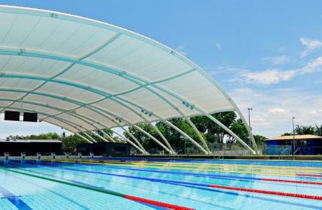 Parap Swimming Pool