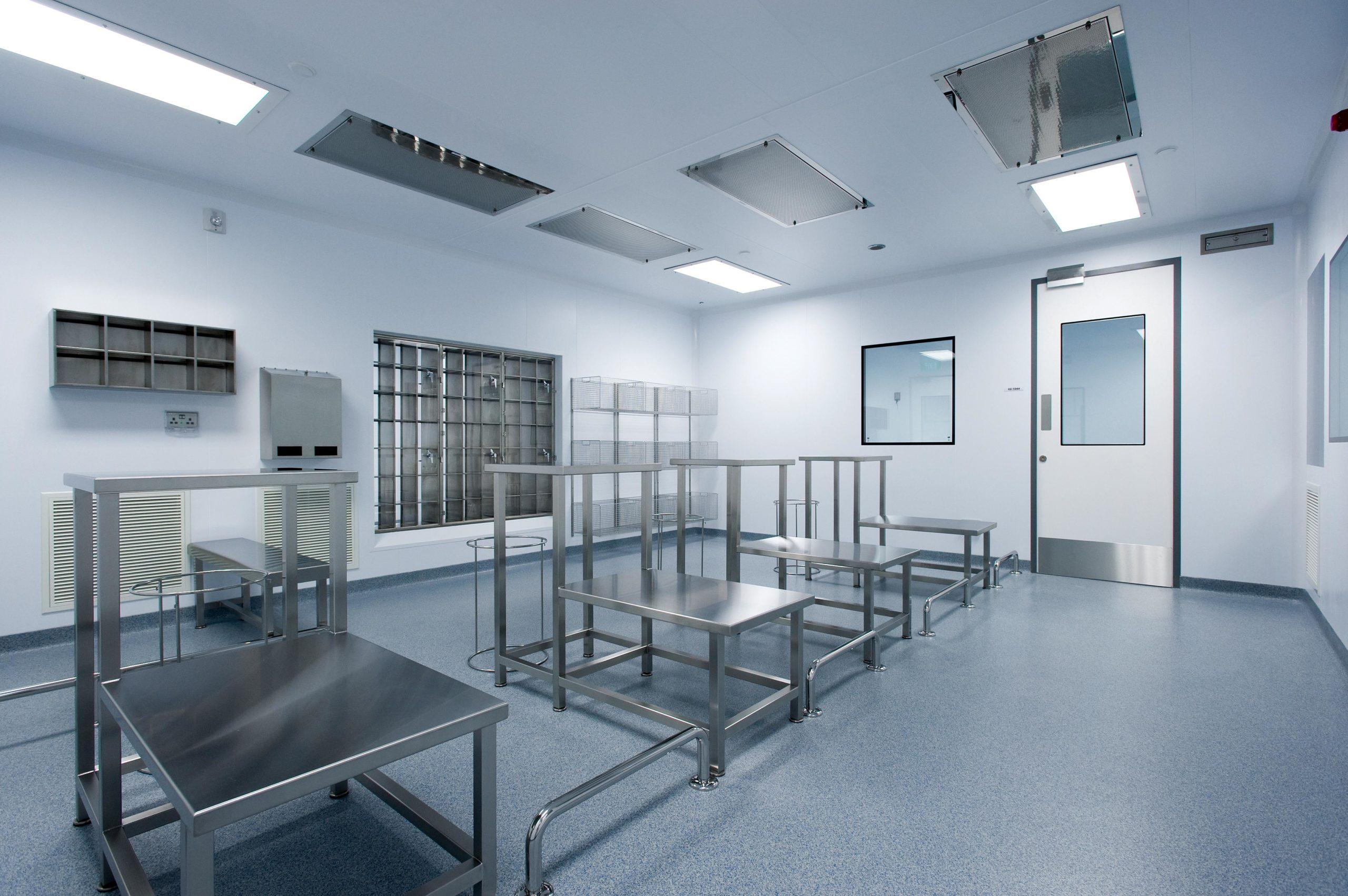 operating theatre doors, x-ray doors, icu doors