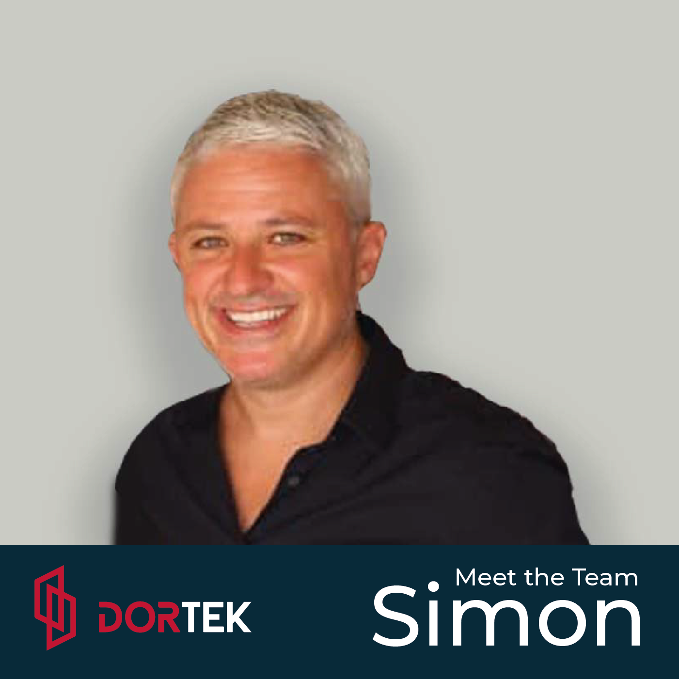 Meet our Sales and Business Development Manager for the APAC and MEA regions, Simon